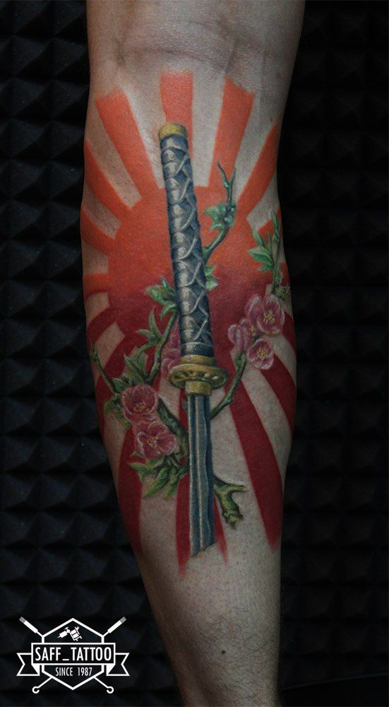 Студия Saff tattoo, фото №4