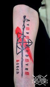 Студия Saff tattoo, фото №5