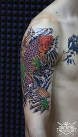 Студия Saff tattoo, фото №7