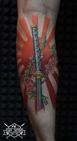 Студия Saff tattoo, фото №4
